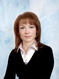Кудрявцева Мария Евгеньевна